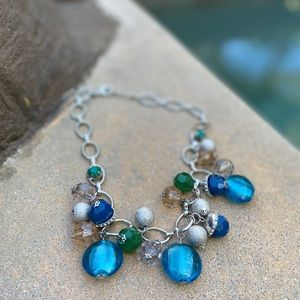 By the Sea 🌊 Breathtaking Color Schemed Necklace